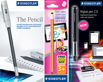 STAEDTLER a Big Buyer 2013